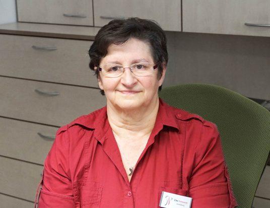 Elke Schwarzer
