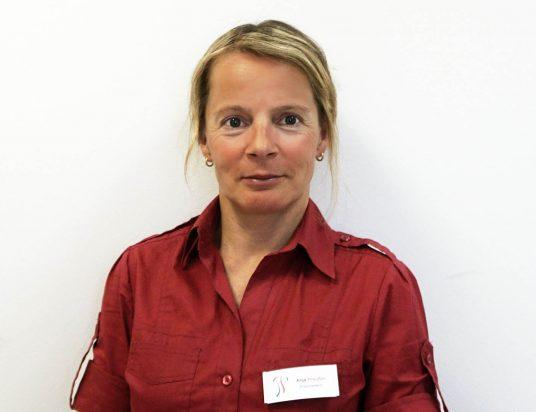 Anja Preußer