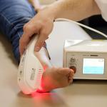 LLLT-Lasertherapie